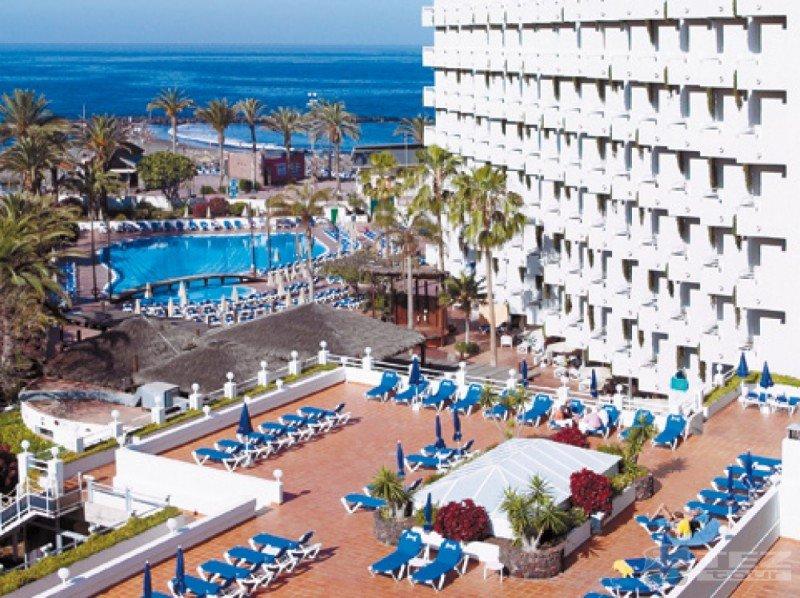 El Hesperia Troya de Tenerife pasa a ser gestionado por Alexandre Hotels.