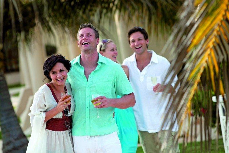 Resurge la demanda de todo incluido para el verano 2013