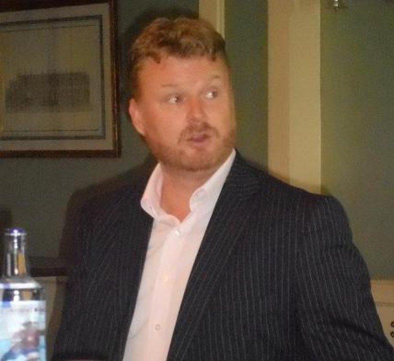 Hylko Versteeg, director de desarrollo de IHG para España y Portugal.
