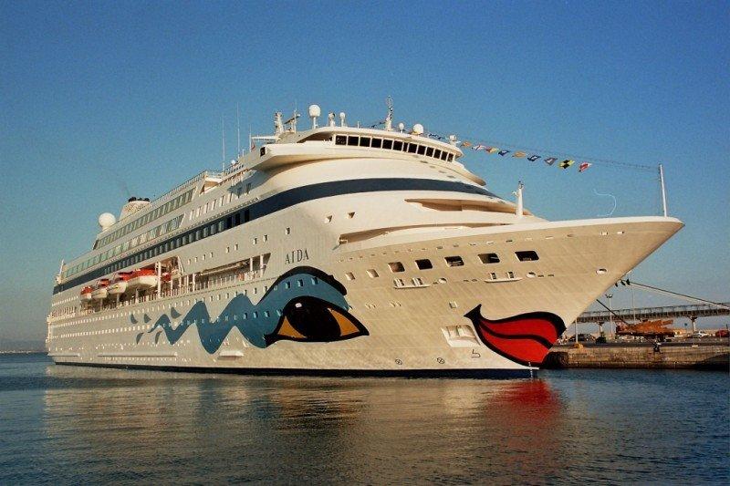 La demanda de cruceros en Alemania creció un 7% en 2012