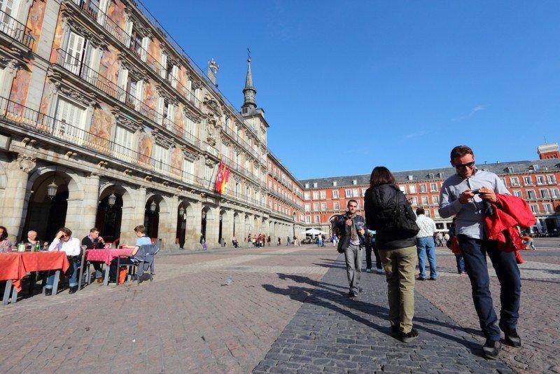 Claves para aumentar el turismo hacia España. #shu#