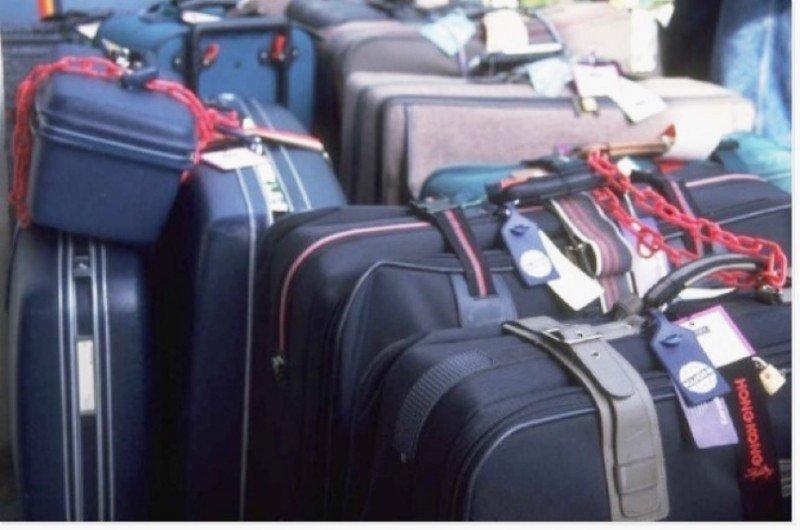 Menos de 9 maletas perdidas o dañadas por cada 1.000 pasajeros en 2012