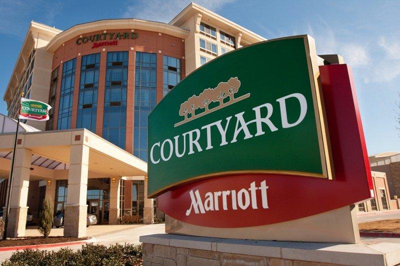 Courtyard by Marriott abre su primer hotel en Colombia