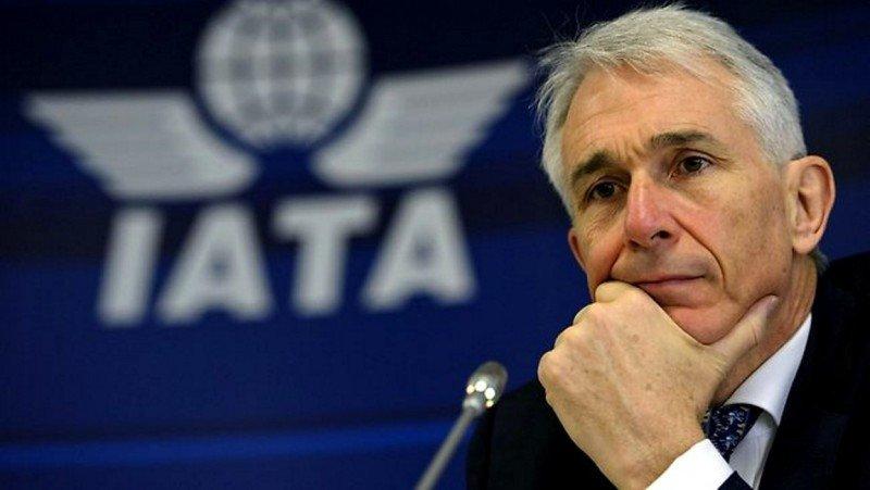 IATA reduce en cinco sus estructuras regionales para la industria aérea