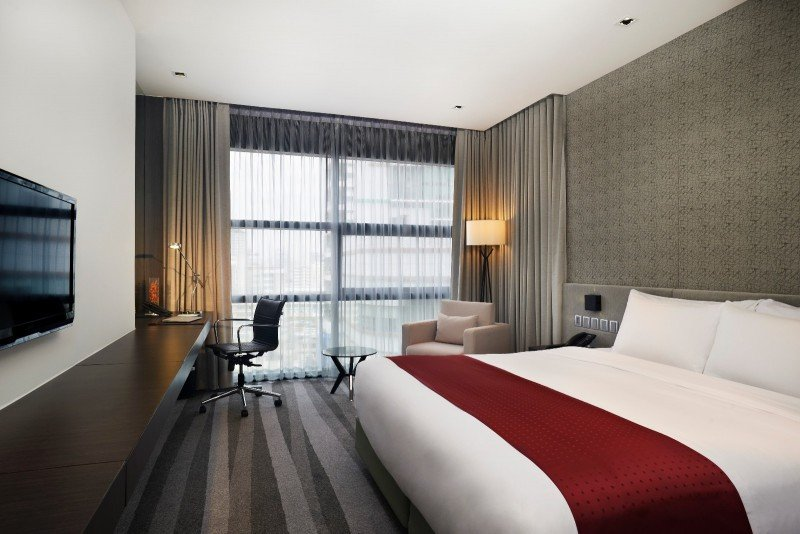 IHG abre su décimo Holiday Inn en Tailandia