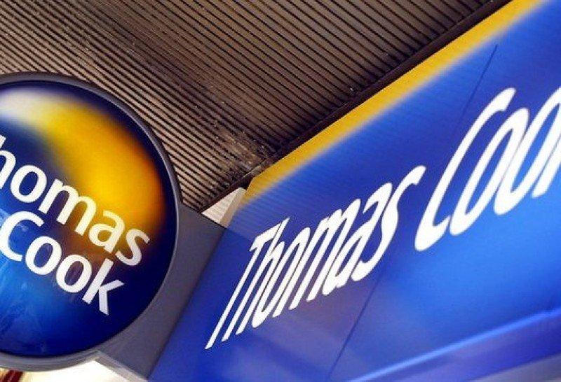 Thomas Cook planea 240 despidos en Francia