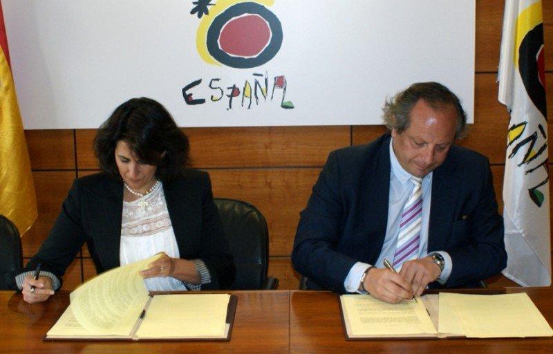 Turespaña aportará 400.000 euros al ICTE.