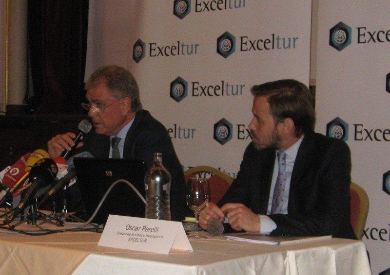 José Luis Zoreda y Óscar Perelli.