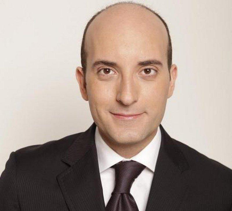Giuliano Gasparini, vicepresidente para España y Portugal de Jones Lang LaSalle Hotels.
