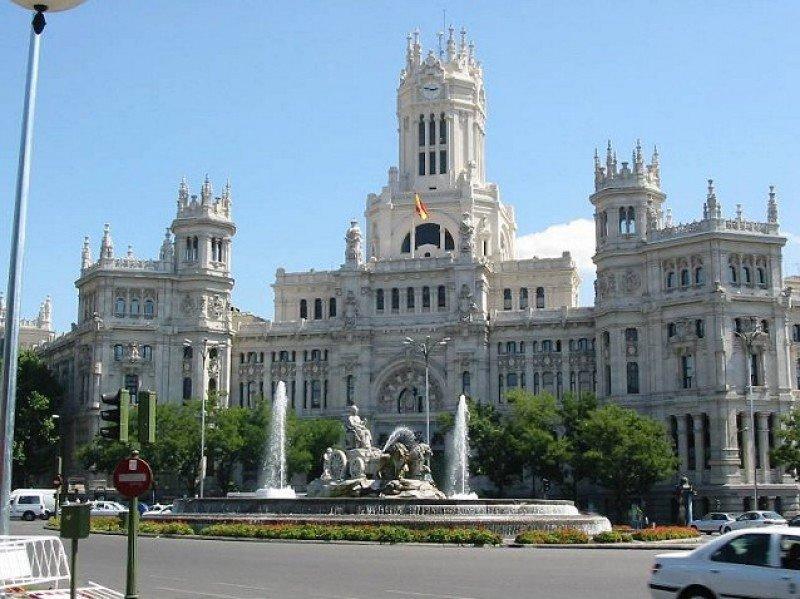 El RevPar en los hoteles de Madrid ha caído un 11% en el primer trimestre, según las estadísticas de la AEHM.