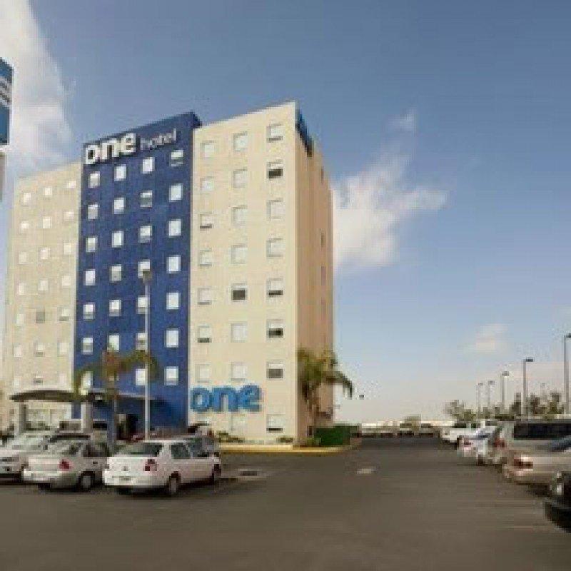 El nuevo One Oaxaca Centro, del Grupo Posadas.