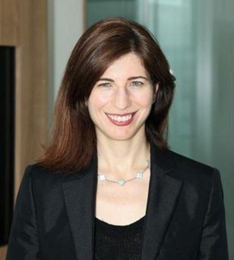 Ariane Gorin.