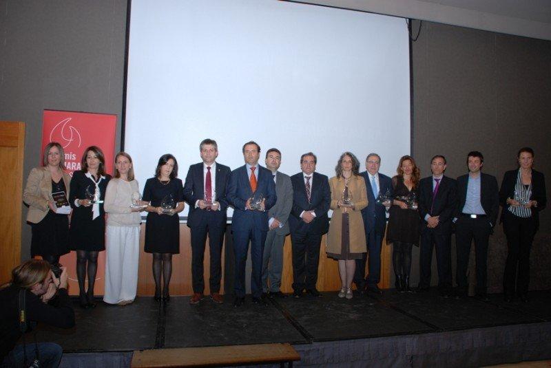 Los Premios Alimara reconocen la promoción turística en su XXIX edición.