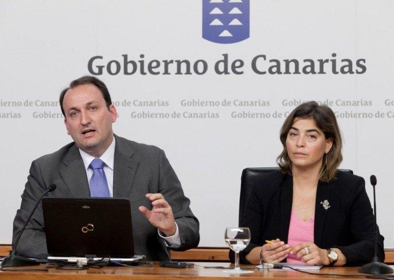 Canarias destinará 16 M € a marketing turístico