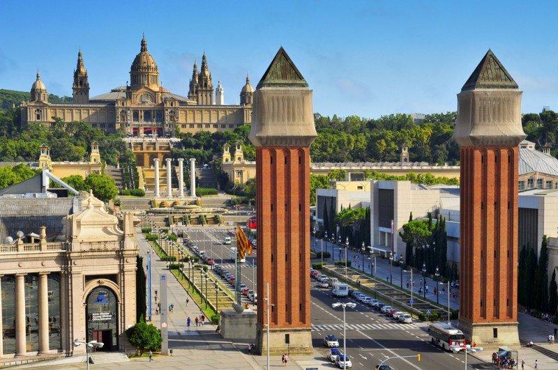Barcelona reunirá a los líderes mundiales del turismo urbano en 2014