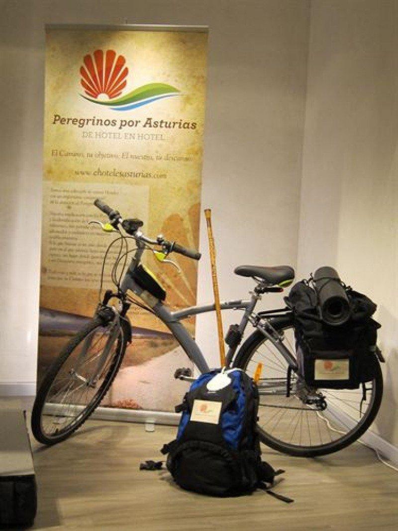 La nueva iniciativa de Unión Hotelera incluye servicios adaptados y exclusivos para los peregrinos.