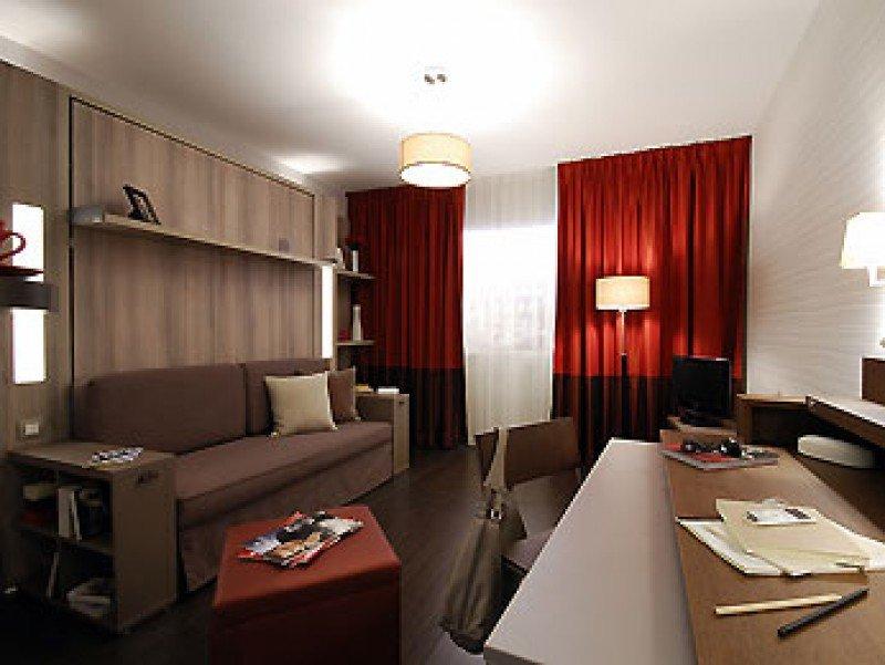 El Adagio Liverpool es el primer aparthotel con la marca de Accor en el Reino Unido.