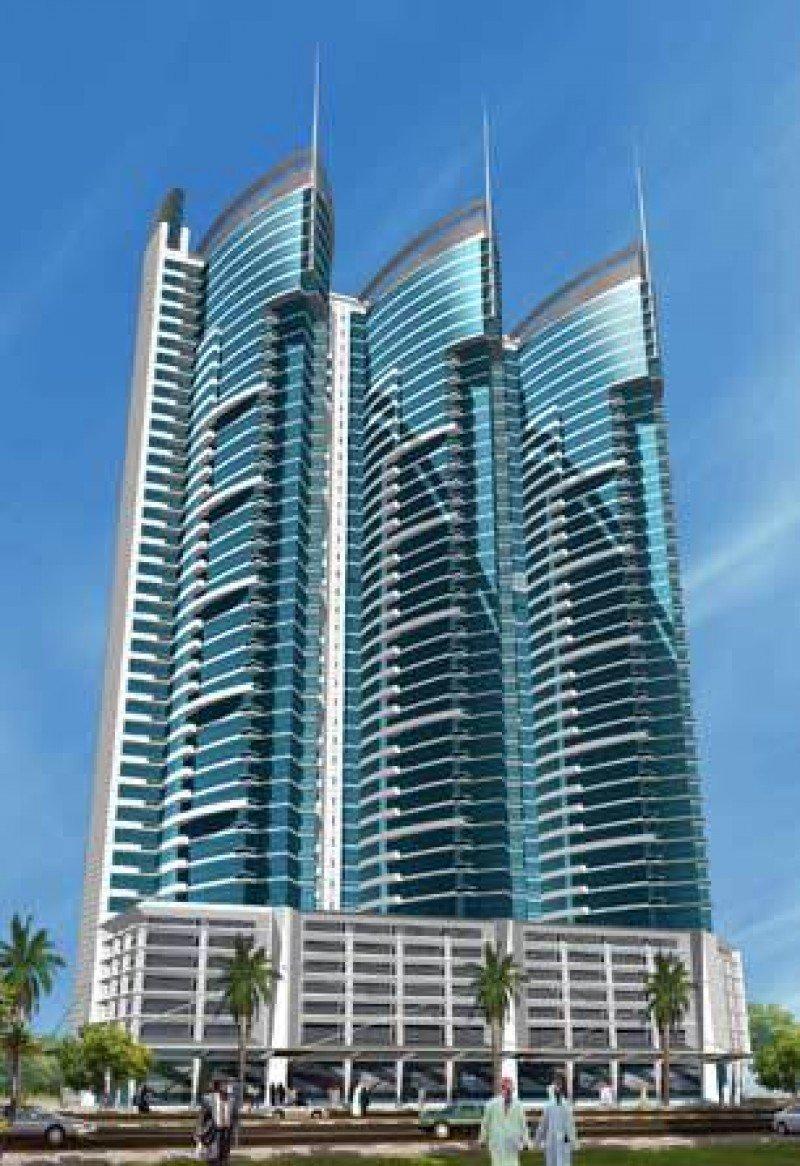 Accor abrirá un Novotel en Dubai este verano