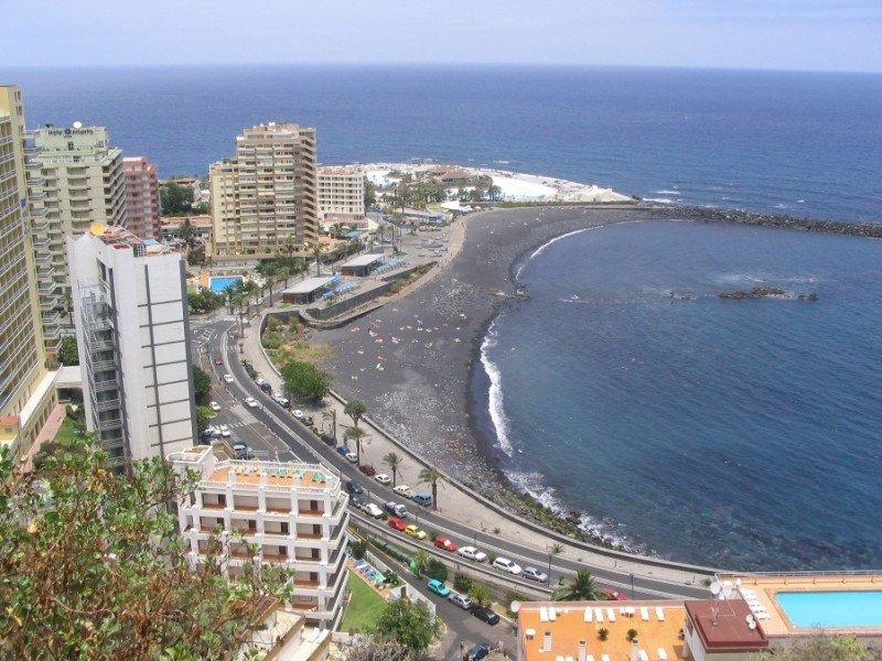 El Consorcio Urbanístico del Puerto de la Cruz quiere aprobar el Plan de modernización antes del verano.