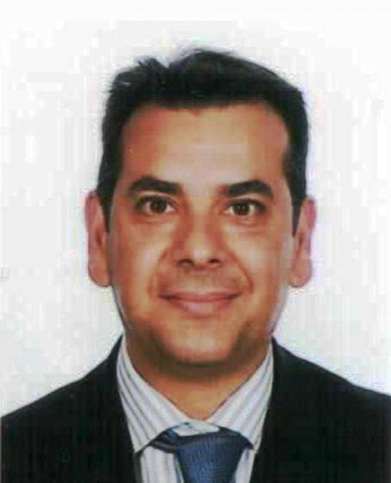 Juan Félix Fernández.