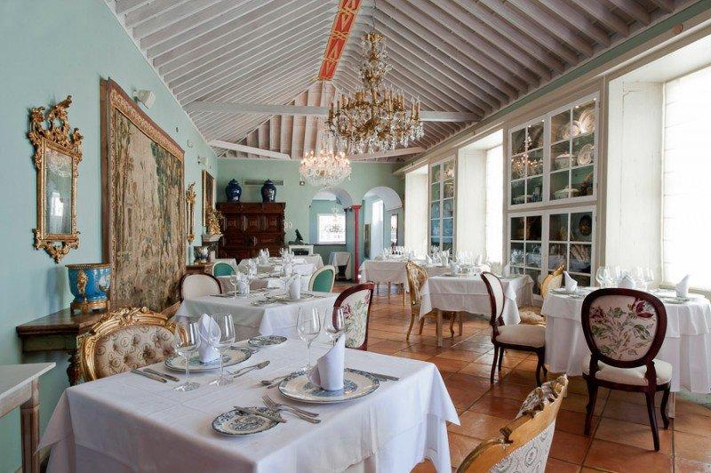 El Hotel Hacienda de Abajo by vikhotels es una antigua hacienda azucarera del siglo XVII reconvertida en establecimiento de lujo.