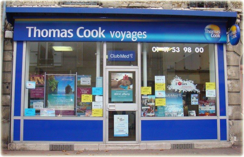 Thomas Cook Francia espera volver a beneficios en 2015