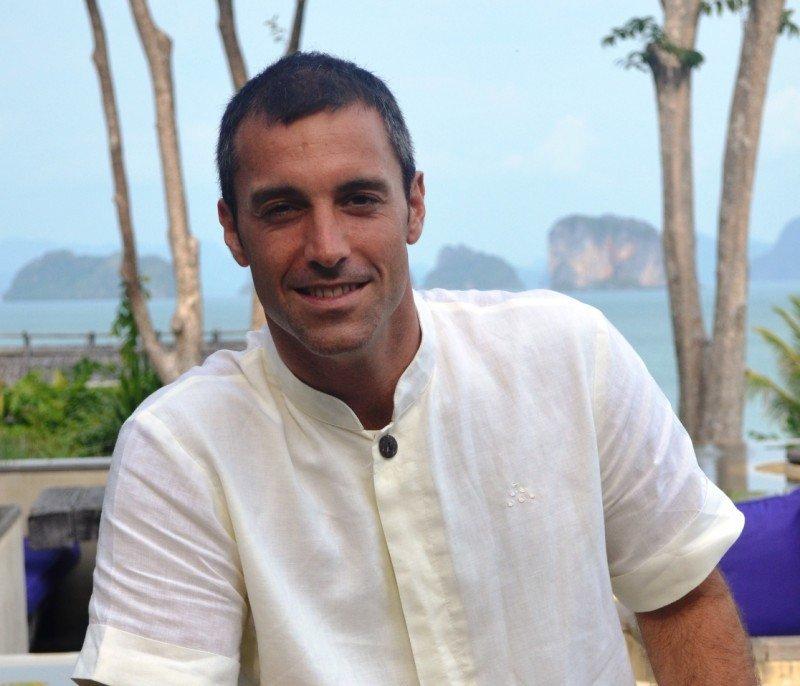 Jordi Argüelles.