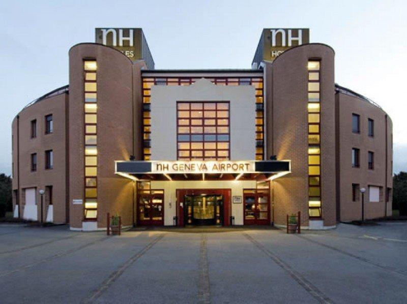 Accionistas de NH Hoteles podrán exigir a HNA la venta de acciones si se produce una OPA condicionada al 50%
