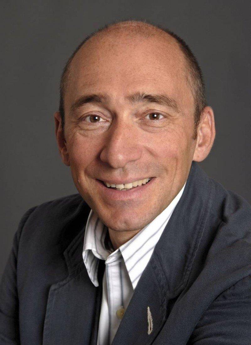 Denis Hennequin ha sido el CEO de Accor desde enero de 2011.