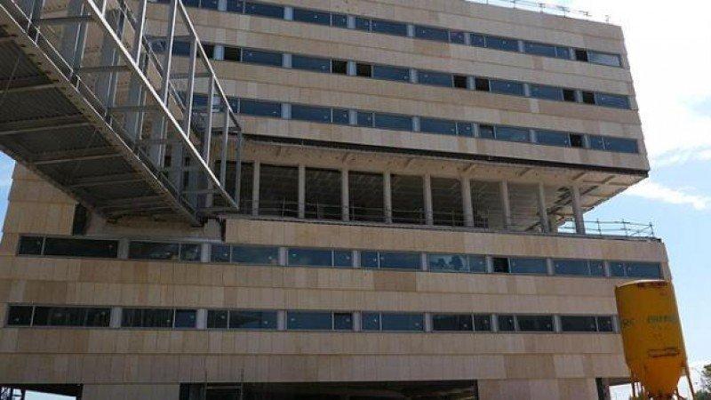 El hotel del Palacio de Congresos de Palma podrá gestionarse por separado