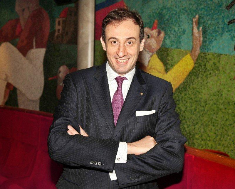 Massimo Brancaleoni.