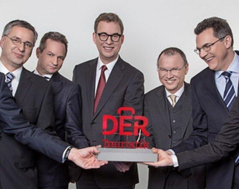 Rewe lanza la nueva marca paraguas DER Touristik