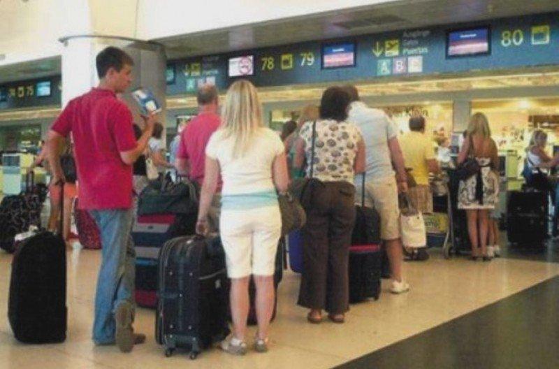 Aerolíneas europeas piden a la Eurocámara un registro de datos de pasajeros