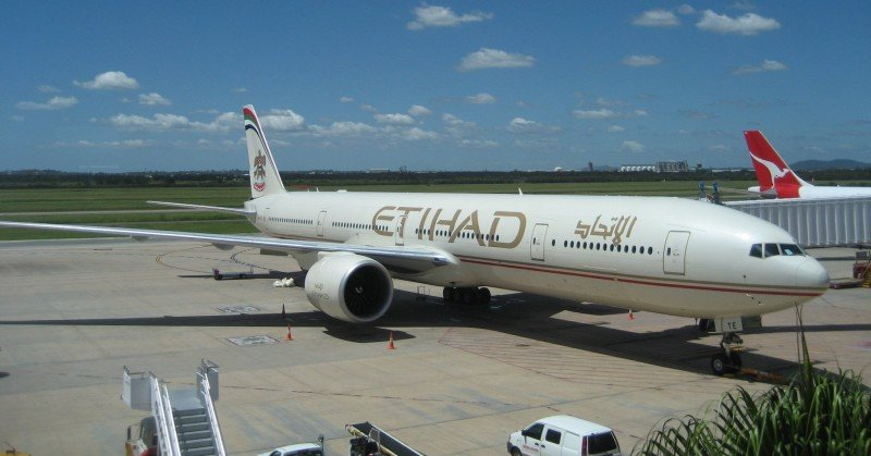 Etihad compra el 24% de Jet Airways