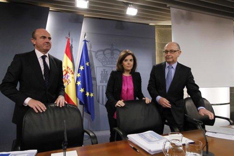 La subida de impuestos especiales no afectará a la hostelería. Foto: Europa Press.