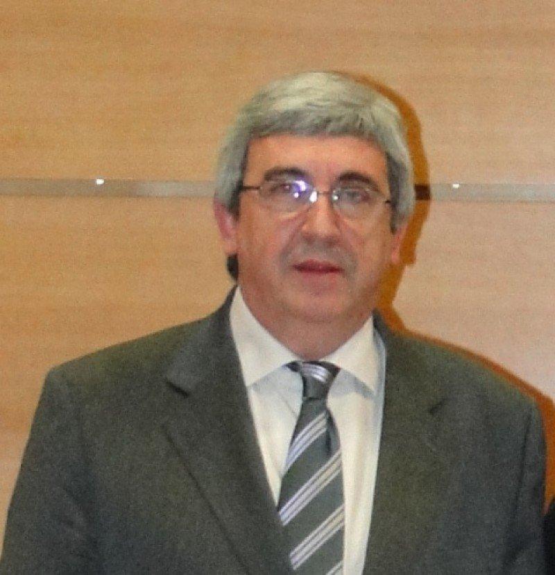 José María Rubio, presidente de la FEHR.