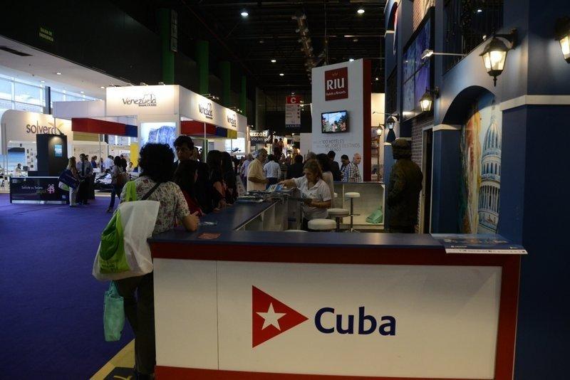 Brasil, país invitado a FitCuba 2013