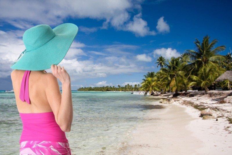 Las playas de República Dominicana fueron uno de los destinos extranjeros más visitados por los turistas españoles en 2012. #shu#