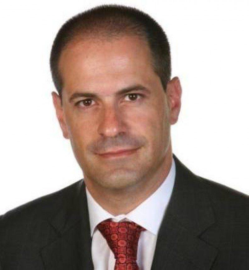 Oscar del Campo.