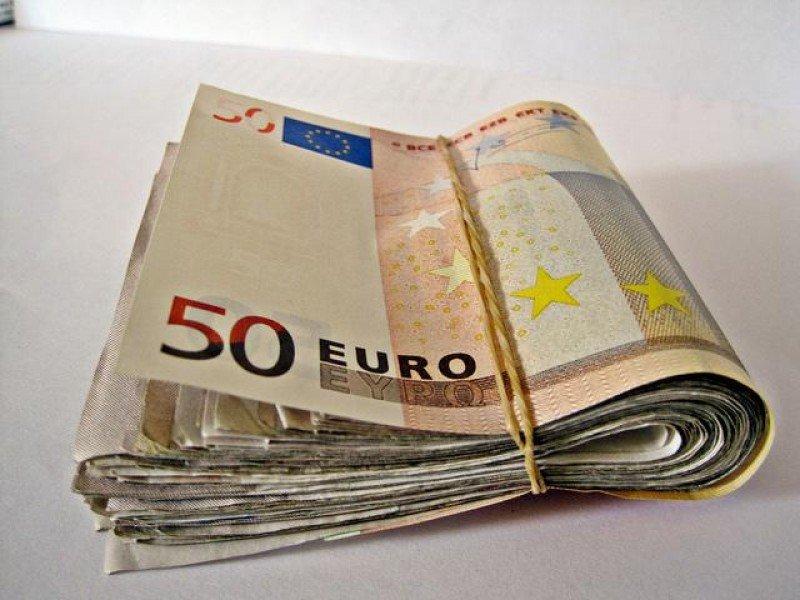Dinero negro, entre el 20 y el 25% del PIB español.