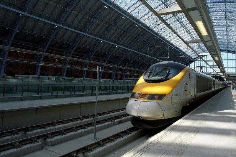 Brasil es el quinto país en la lista de consumidores de servicios de Rail Europe.