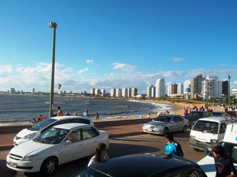 Caída de argentinos y brasileños se complementaría con visitantes de otras nacionalidades