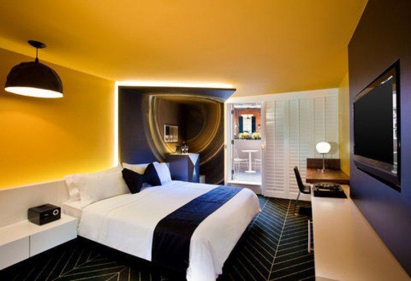 Starwood vende el hotel W New Orleans French Quarter por US$ 25,5 millones