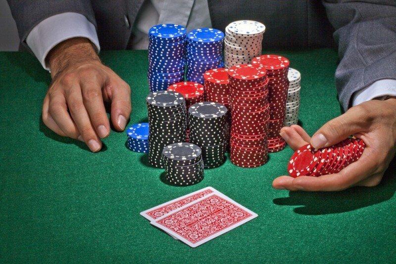 Chipre legalizará los casinos para reactivar su economía. Imagen Shutterstock