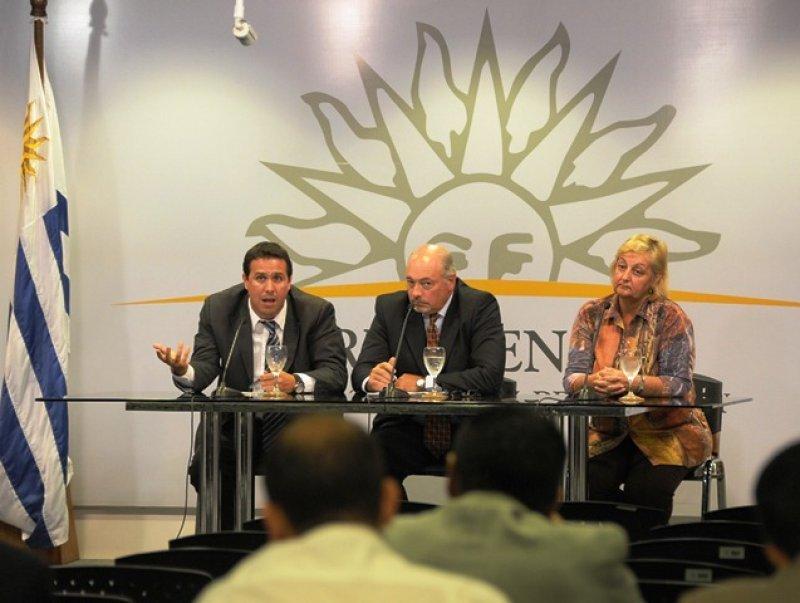 Gabinete productivo anunció extensión de las medidas hasta después de las vacaciones de invierno