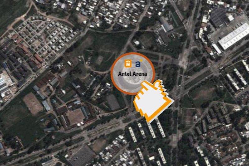 Montevideo no tendrá un centro de convenciones en predio del derruido Cilindro