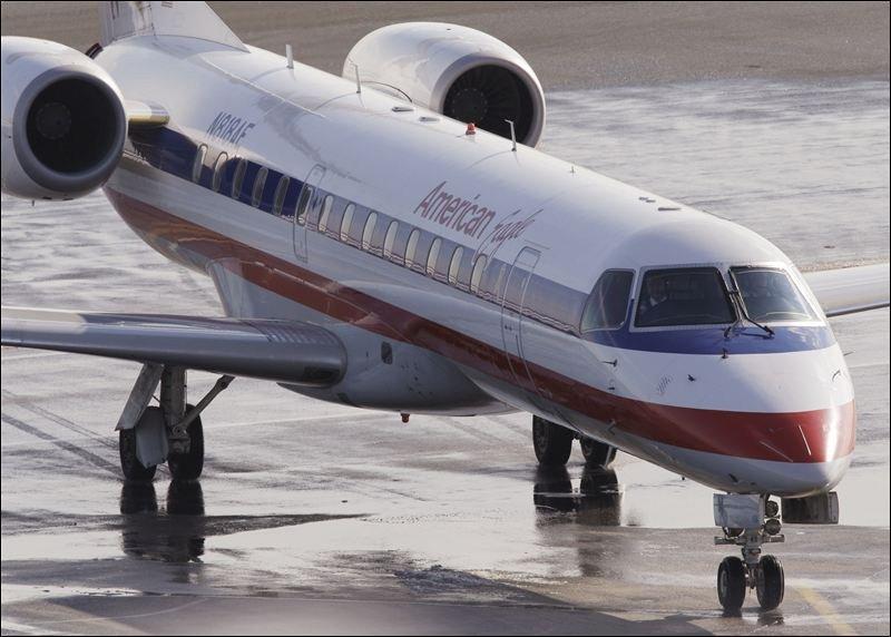 Los permisos de American Eagle vencieron y no fueron renovados