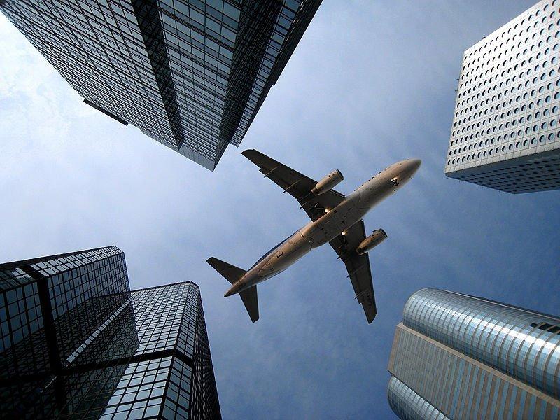Tráfico aéreo en Latinoamérica aumentó el doble que el promedio mundial en febrero