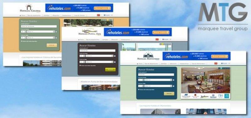 Nuevos portales de reserva de hoteles en Uruguay apuntan a turismo interno