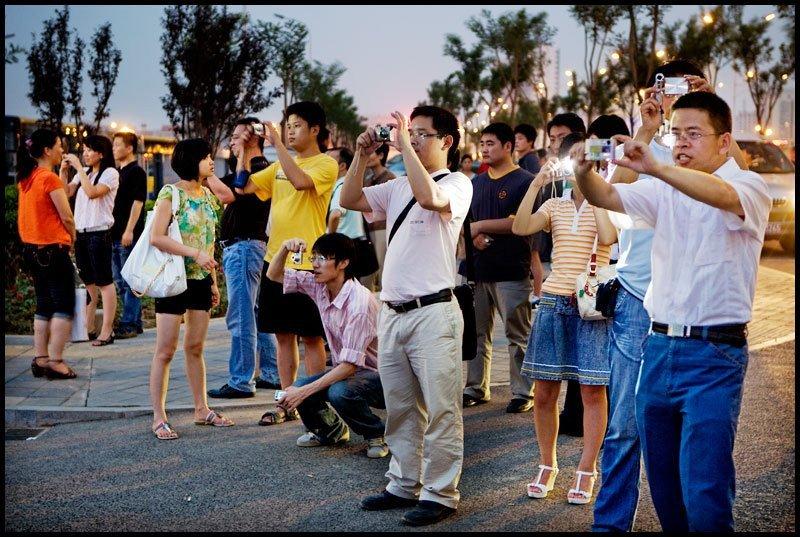 Creció 40% el gasto de los chinos en el extranjero entre 2011 y 2012
